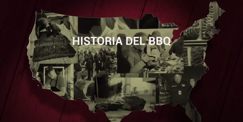 Historia del BBQ