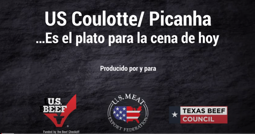 US Coulotte / Picanha