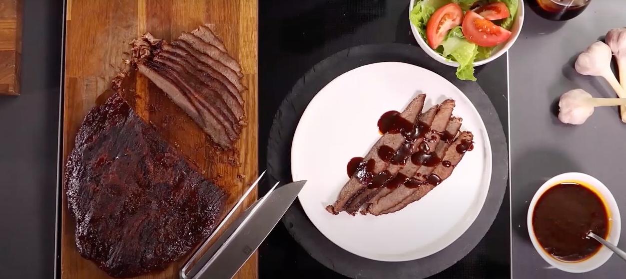 Cocinemos juntos – Texas BBQ Brisket
